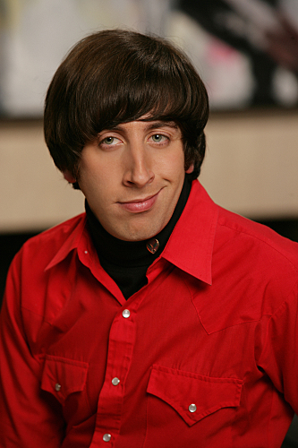 agymenok howard wolowitz