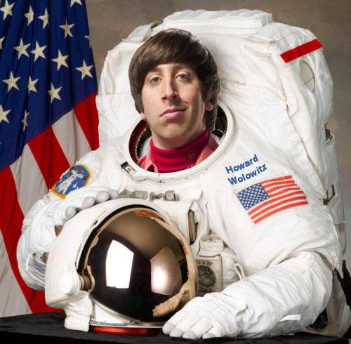 howard-wolowitz-astronaut-urhajos