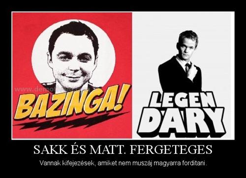 bazinga-legendary