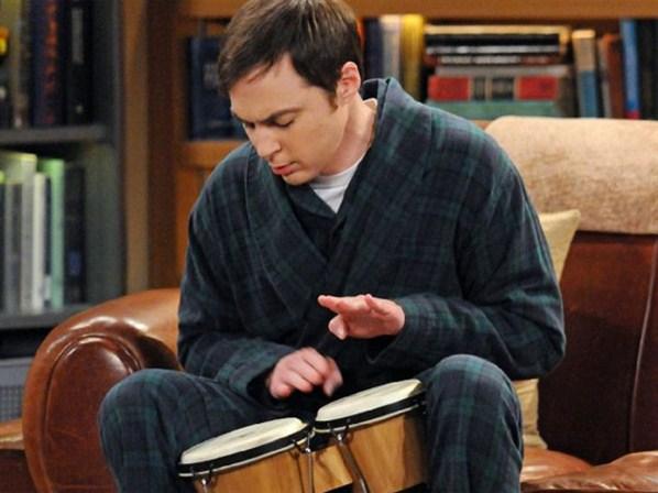 sheldon bongos