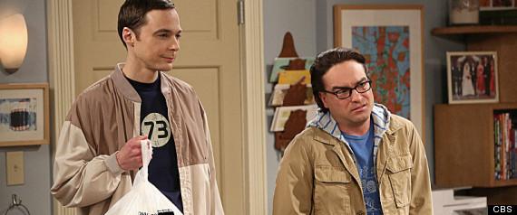 Sheldon Leonard - Agymenők