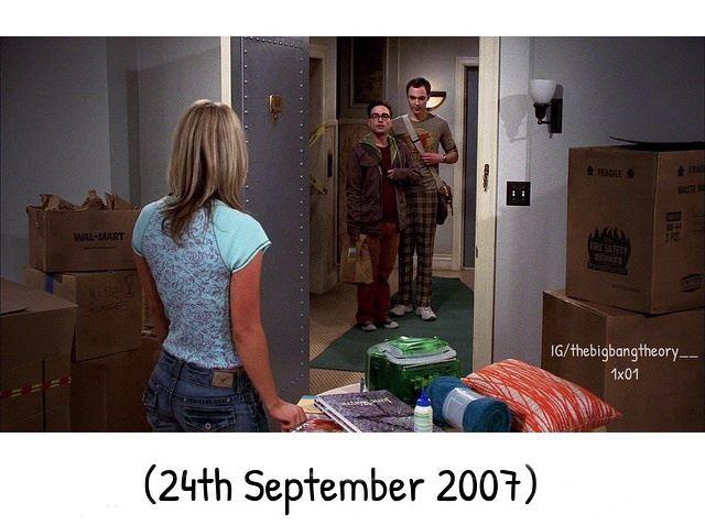 Agymenők 2007. szeptember 24 :)