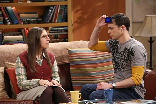 Amy Farrah Fowler sheldon cooler