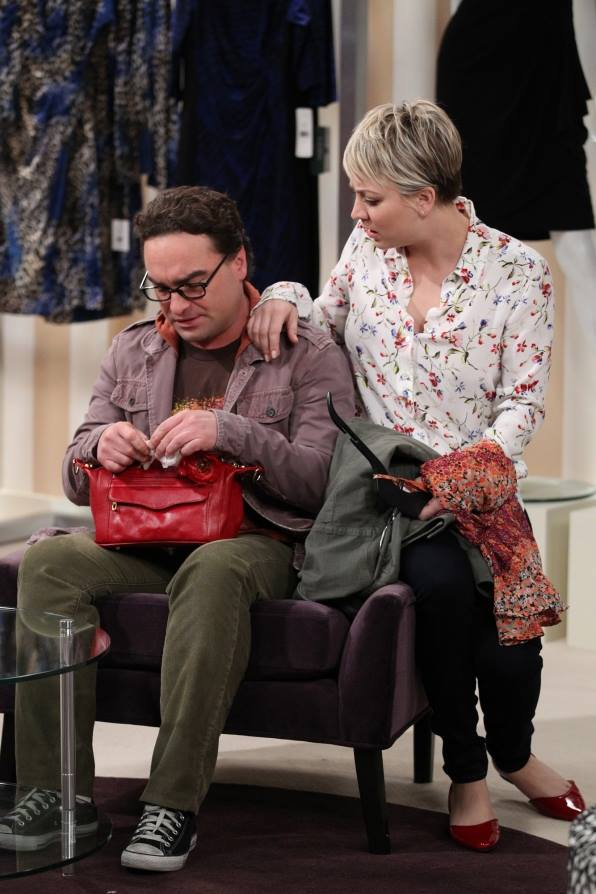 Agymenők shopping :)