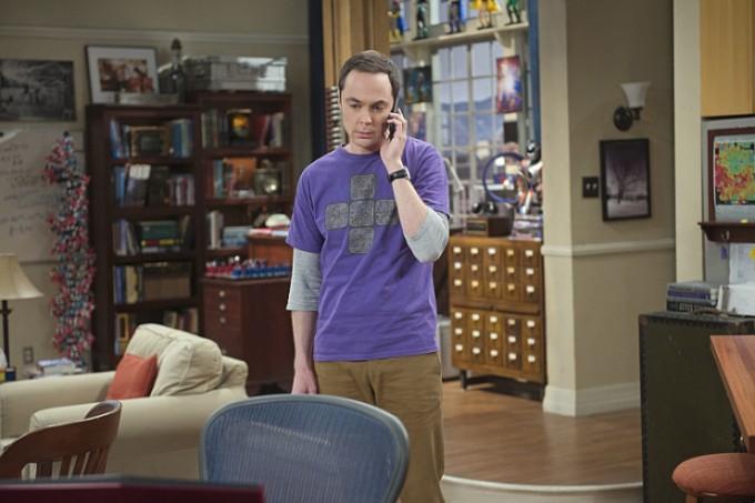 Agymenők 9. évada 1. rész Sheldon