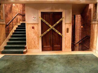 Agymenők lift története