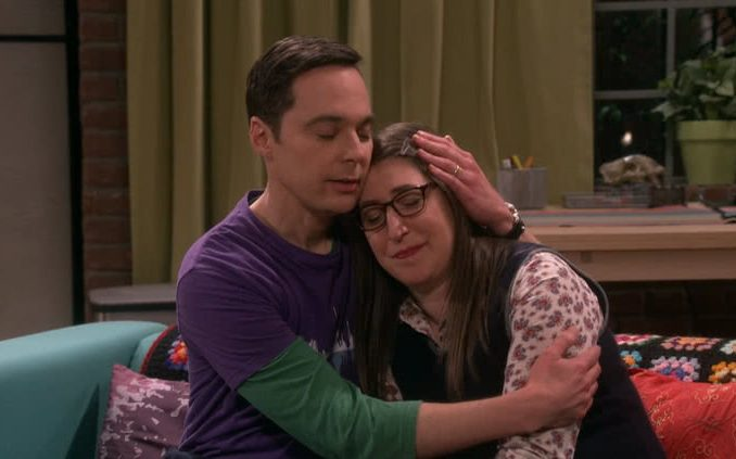 Sheldon és Amy, Soft Kitty