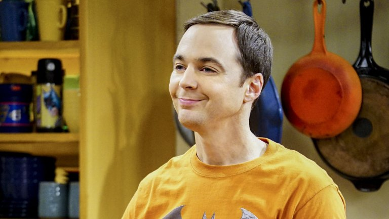 Sheldon Cooper Agymenok